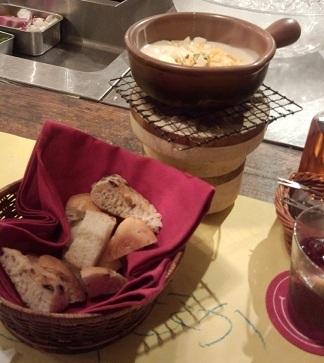 チーズカフェ(横浜)