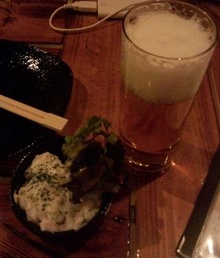 鯨料理 連(横須賀中央)