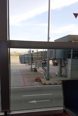 クアラルンプール空港乗り継ぎ