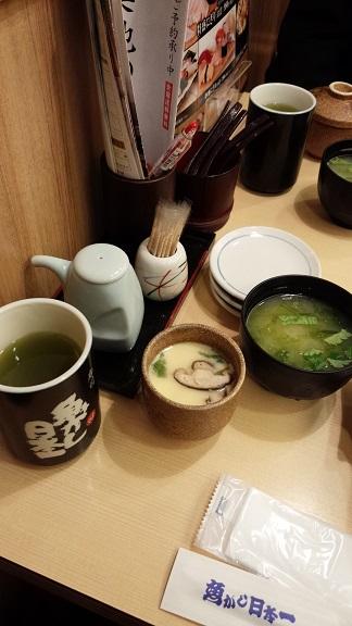 魚がし日本一 浜松町店