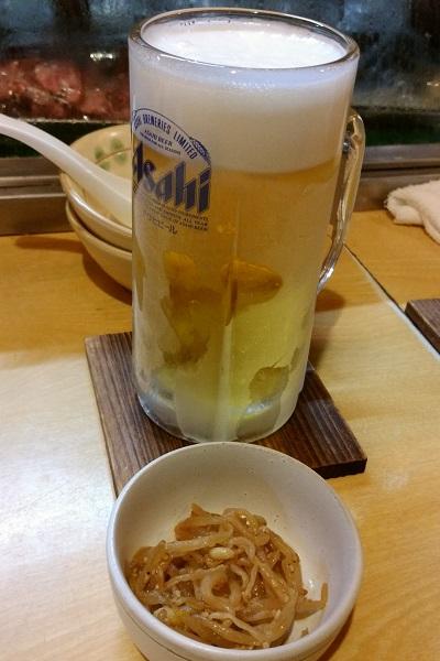 汐入酒場 大八(汐入)
