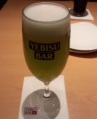 YEBISU BAR 黒塀横丁店(東京)