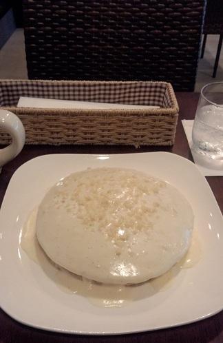 ダ カフェ あざみ野店(あざみ野)