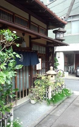 竹むら(神田)