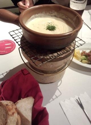 チーズカフェ(横浜駅西口)