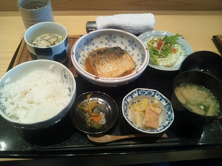 魚菜屋 なかむら(蒲田)