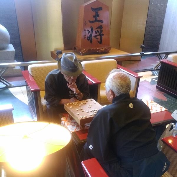 ホテル王将(天童)
