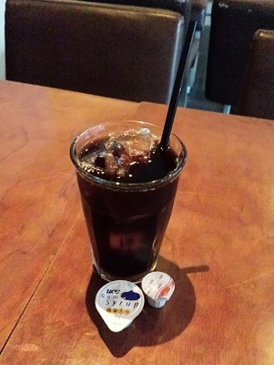 TOKYO CIRCUS CAFE-東京サーカスカフェ(田町)