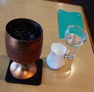 コーヒーハウス サンヨー(津田沼)