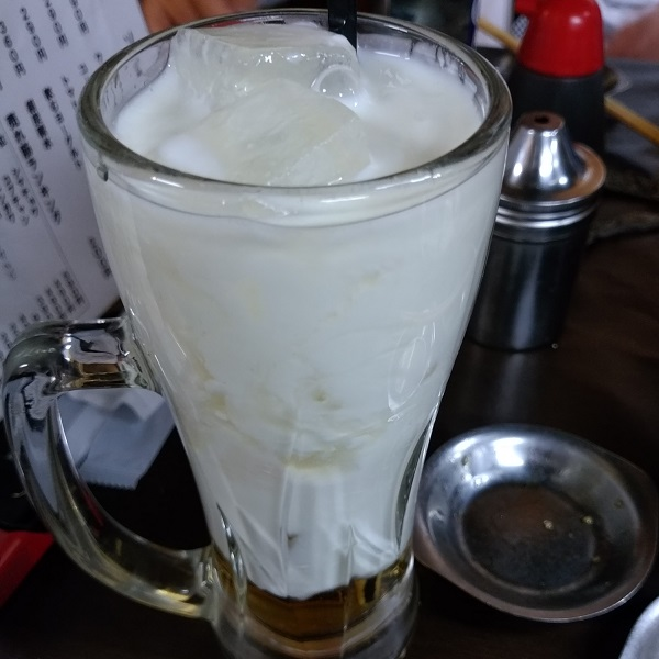ホルモンまさる(田町)
