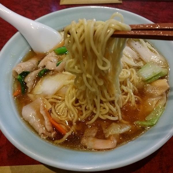中国料理 京華(汐入)