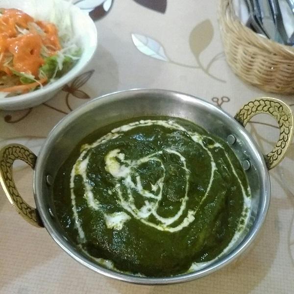 Delicious Indian Restaurant-デリシャス インドレストラン(横須賀中央)