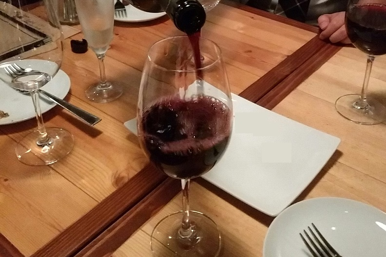 CHEERS GRILL wine rocks-チアーズグリル ワインロックス(関内)