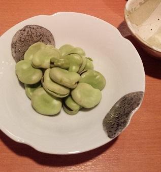 和膳と酒肴 廚(汐入)