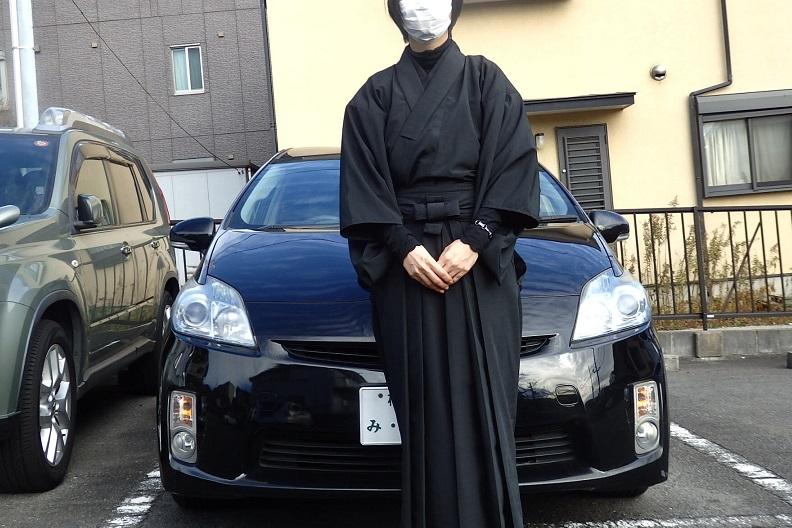 木本ペーパードライバーサポートさんの講習を受けた話