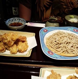 蕎麦酒房 たまき(横須賀中央)