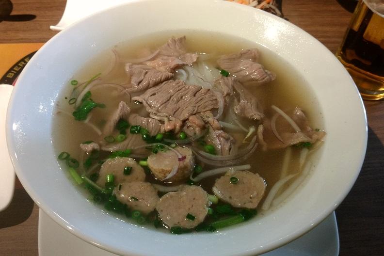 Bamboo VietNam Kitchen-バンブー ベトナム キッチン(横須賀中央)