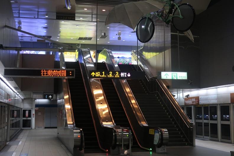 サントスホテル-三徳大飯店(民權西路)