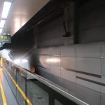 台湾の新幹線 搭乗記