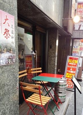 J-club(新宿三丁目)