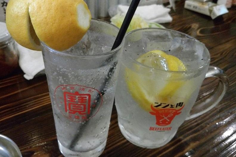 もつ肉ハッピー(横須賀中央)