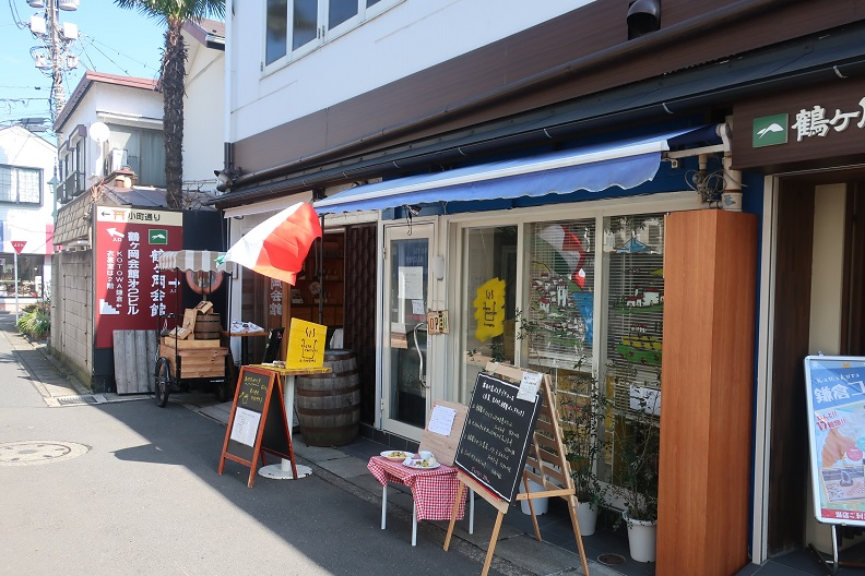 PASTA FACTORY-パスタファクトリー(鎌倉)