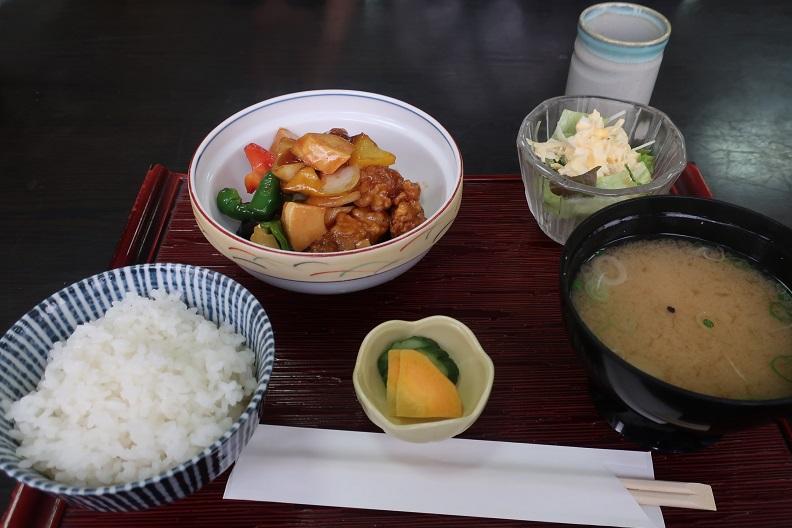 食事処そが(蘇我)