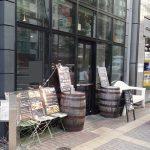 TOKYO CIRCUS CAFE(田町)
