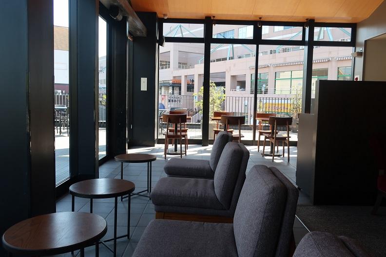 Starbucks Coffeeショッパーズプラザ横須賀シーサイドビレッジ店