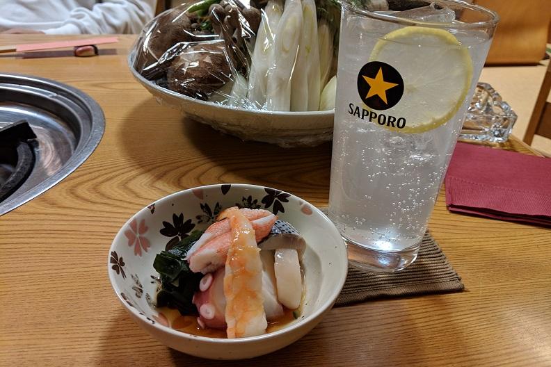 松ばら(横須賀中央)