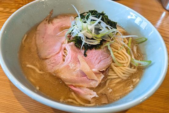 魚焚(横須賀中央)